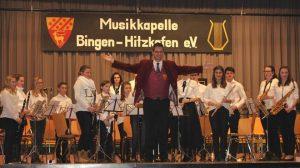 Mario Scheible denkt an alle Geschmäcker – Dreikönigskonzert 2016