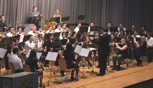 Dirigent Mario Scheible setzt neue Akzente in Bingen